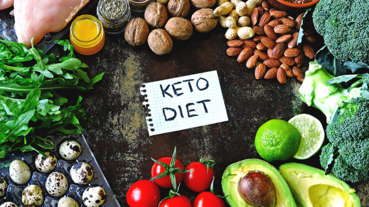 Best Keto Foods
